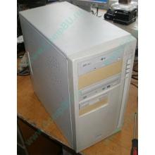 Компьютер Intel Celeron 2.0GHz /256Mb /40Gb /ATX 250W (Дедовск)