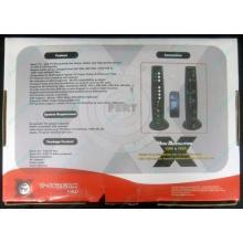 Внешний TV tuner KWorld V-Stream Xpert TV LCD TV BOX VS-TV1531R (Дедовск)