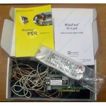 НЕДОУКОМПЛЕКТОВАННЫЙ TV-tuner Leadtek WinFast TV2000XP Expert PCI (внутренний) - Дедовск