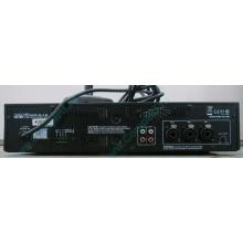 InterM A60: трансляционный микшер-усилитель InterM A-60 в Дедовске, система оповещения InterM A-60, (Дедовск)