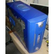 Синий корпус Thermaltake V7410DE Xaser V WinGo Blue V7000 Full Tower (Дедовск)