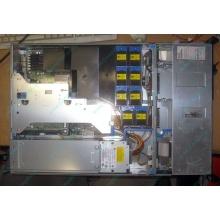 2U сервер 2 x XEON 3.0 GHz /4Gb DDR2 ECC /2U Intel SR2400 2x700W (Дедовск)