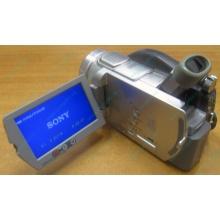 Sony DCR-DVD505E в Дедовске, видеокамера Sony DCR-DVD505E (Дедовск)