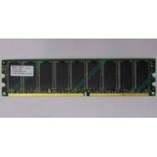Серверная память 512Mb DDR ECC Hynix pc-2100 400MHz (Дедовск)