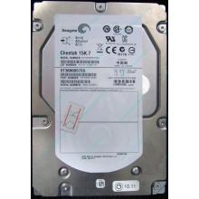 Жесткий диск 600Gb 15k Dell 9FN066-008 6G SAS ( Seagate Cheetach ST3600057SS 15K.7) - Дедовск