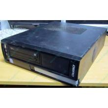 Лежачий компьютер Intel Core i3 3220 (2x3.3GHz HT) /4Gb /500Gb /ATX 250W Slim Desktop (Дедовск)