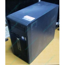 Компьютер HP Compaq dx7400 MT (Intel Core 2 Quad Q6600 (4x2.4GHz) /4Gb /250Gb /ATX 350W) - Дедовск