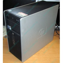Компьютер HP Compaq dc5800 MT (Intel Core 2 Quad Q9300 (4x2.5GHz) /4Gb /250Gb /ATX 300W) - Дедовск