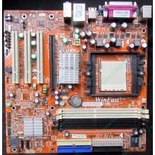 Материнская плата WinFast 6100K8MA-RS socket 939 (Дедовск)