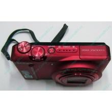 Фотоаппарат Nikon Coolpix S9100 (без зарядного устройства) - Дедовск