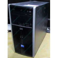 Б/У компьютер HP Compaq 6000 MT (Intel Core 2 Duo E7500 (2x2.93GHz) /4Gb DDR3 /320Gb /ATX 320W) - Дедовск