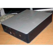 Четырёхядерный Б/У компьютер HP Compaq 5800 (Intel Core 2 Quad Q6600 (4x2.4GHz) /4Gb /250Gb /ATX 240W Desktop) - Дедовск