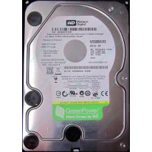 Б/У жёсткий диск 500Gb Western Digital WD5000AVVS (WD AV-GP 500 GB) 5400 rpm SATA (Дедовск)