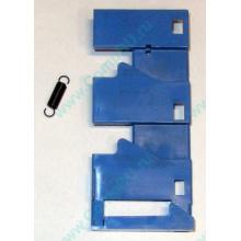 Пластмассовый фиксатор-защёлка Dell F7018 для Optiplex 745/755 Tower (Дедовск)