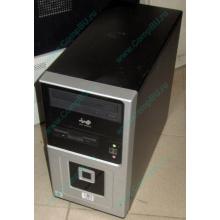Компьютер AMD Athlon II X4 645 (4x3.1GHz) /4Gb DDR3 /250Gb /ATX 450W (Дедовск)