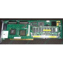 SCSI рейд-контроллер HP 171383-001 Smart Array 5300 128Mb cache PCI/PCI-X (SA-5300) - Дедовск