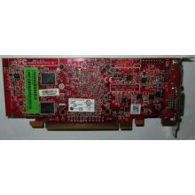 Видеокарта Dell ATI-102-B17002(B) красная 256Mb ATI HD2400 PCI-E (Дедовск)