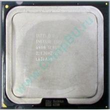 Процессор Intel Celeron Dual Core E1200 (2x1.6GHz) SLAQW socket 775 (Дедовск)