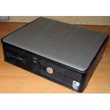 Лежачий Б/У компьютер Dell Optiplex 755 SFF (Intel Core 2 Duo E7200 (2x2.53GHz) /2Gb DDR2 /160Gb /ATX 280W Desktop) - Дедовск