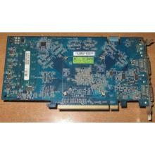 Глючная видеокарта 512Mb DDR3 nVidia GeForce 9800GT Gigabyte GV-N98TZL-512H PCI-E (Дедовск)