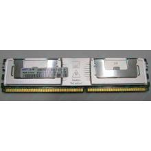 Серверная память 512Mb DDR2 ECC FB Samsung PC2-5300F-555-11-A0 667MHz (Дедовск)