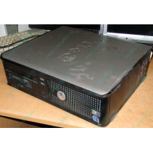 Лежачий БУ компьютер Dell Optiplex 755 SFF (Intel Core 2 Duo E6550 (2x2.33GHz) /2Gb DDR2 /160Gb /ATX 280W Desktop) - Дедовск