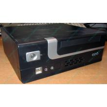 Б/У неттоп Depo Neos 220USF (Intel Atom D2700 (2x2.13GHz HT) /2Gb DDR3 /320Gb /miniITX) - Дедовск
