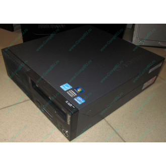 Б/У компьютер Lenovo M92 (Intel Core i5-3470 /8Gb DDR3 /250Gb /ATX 240W SFF) - Дедовск