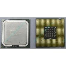 Процессор Intel Pentium-4 524 (3.06GHz /1Mb /533MHz /HT) SL8ZZ s.775 (Дедовск)