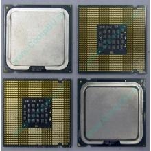 Процессоры Intel Pentium-4 506 (2.66GHz /1Mb /533MHz) SL8J8 s.775 (Дедовск)