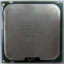 Процессор Intel Celeron D 331 (2.66GHz /256kb /533MHz) SL8H7 s.775 (Дедовск)