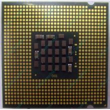 Процессор Intel Celeron D 336 (2.8GHz /256kb /533MHz) SL8H9 s.775 (Дедовск)