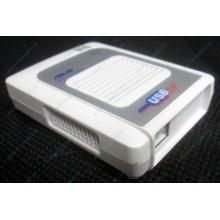 Wi-Fi адаптер Asus WL-160G (USB 2.0) - Дедовск